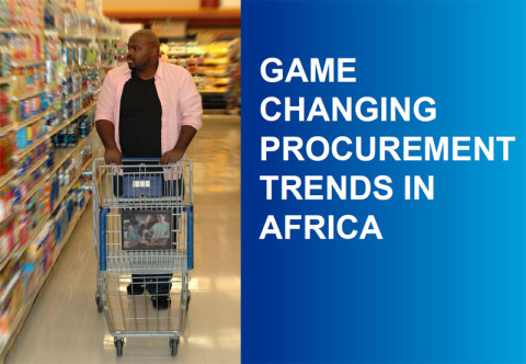 Game Changing Procurement in Africa