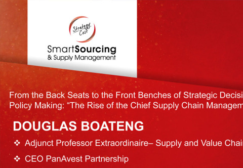 BBenches to FBenches – Smart Procurement